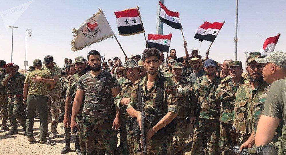 Syria Is Determined To Retake Occupied Golan Heighst, Afrin, Raqqa And Idlib - UN Ambassador