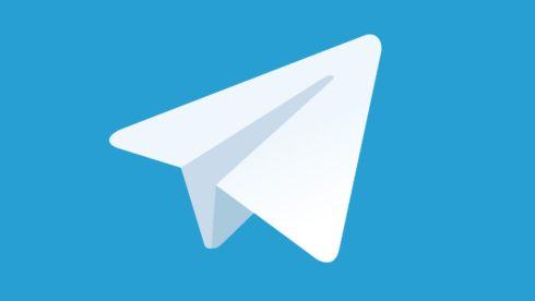 SF Is Now In Telegram