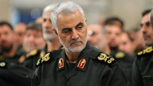 Iranian General Soleimani Wants To 'Slap West in Face' With Proof Of US-ISIS Cooperation