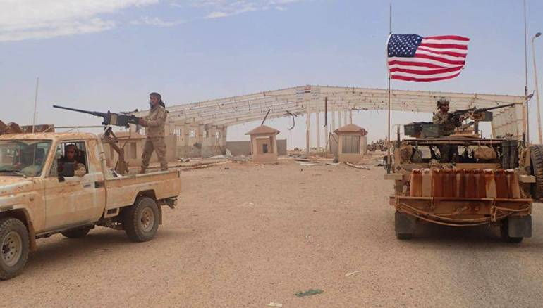 Panic Mode: U.S Proxies In al-Tanaf Deny Reality & Their Own Claims