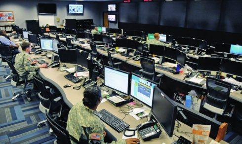 Washington Wrecks Cyber Security Talks