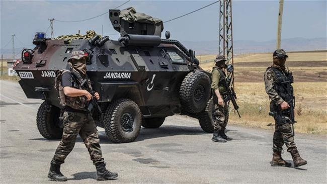 Turkey Considers Joint Military Operation With Iraq Against PKK