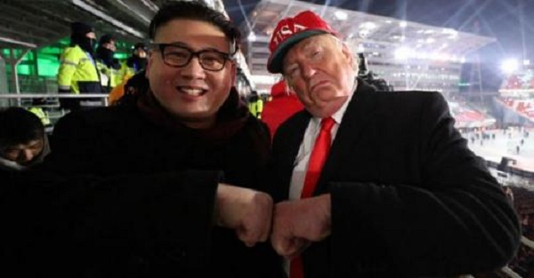"""Trump Agrees To Meet With Kim Jong Un: """"Great Progress Being Made"""""""