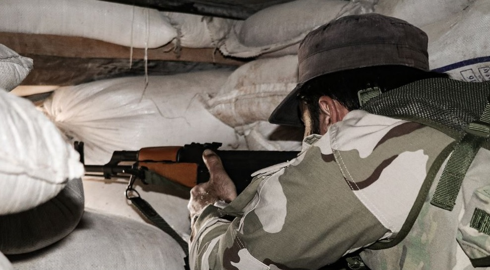 Hay'at Tahrir al-Sham And Syrian Liberation Front Reach 48 Hours-Long Ceasefire Agreement In Idlib