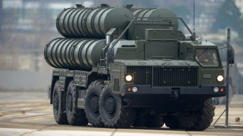 Russia To Start Implementing S-400 Deal With Turkey In Early 2020