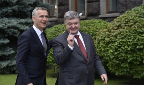 Ukraine Gets Official NATO Status: Weighing Up the Pros and Cons