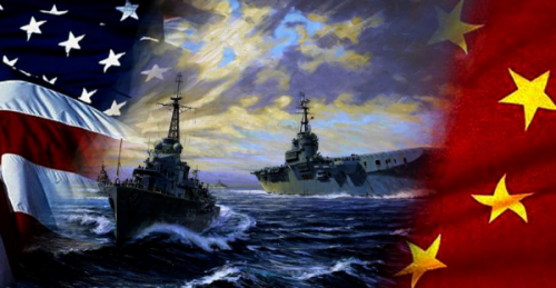 China Reveals Largest Defense Budget In Three Years