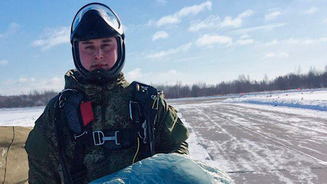 There Was No Time For Fear: How Russian Senior Sergeant Saved His Fellow Naval Infantryman's Life In Syria