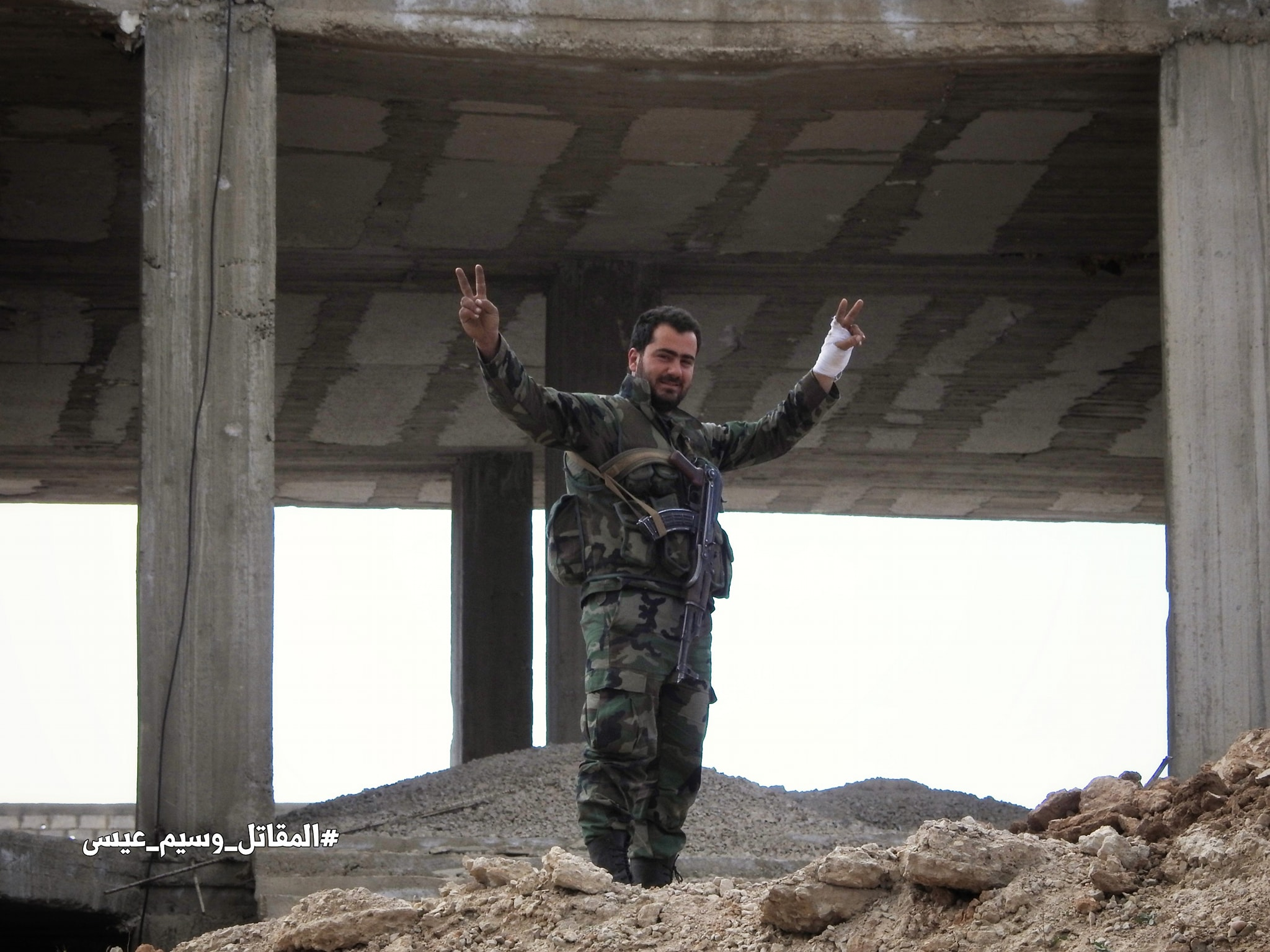 Syrian Army Captures Another Town In Eastern Ghouta From Faylaq al-Rahman (Map, Videos, Photos)