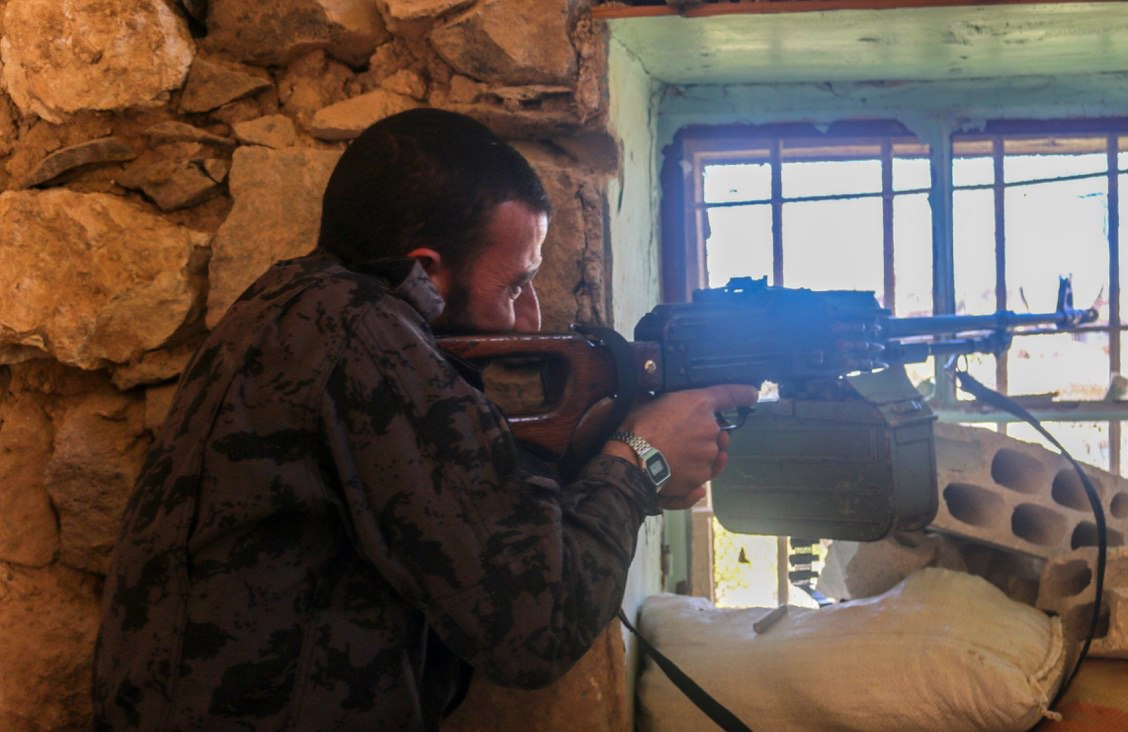 Damascus Government And Free Syrian Army Are About To Reach Fully-Fledged Reconciliation Agreement In Southern Syria – Reports