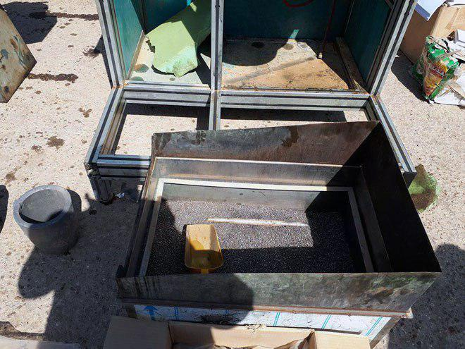 Government Troops Capture ISIS Coin Machines In Deir Ezzor Province (Photos, Video)