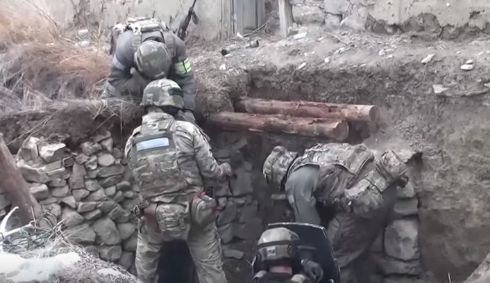 Security Forces Kill ISIS-linked Militant In Southern Russia (Video)