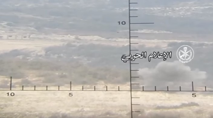 Syrian Army Repels Militant Attack In Northern Latakia (Video)