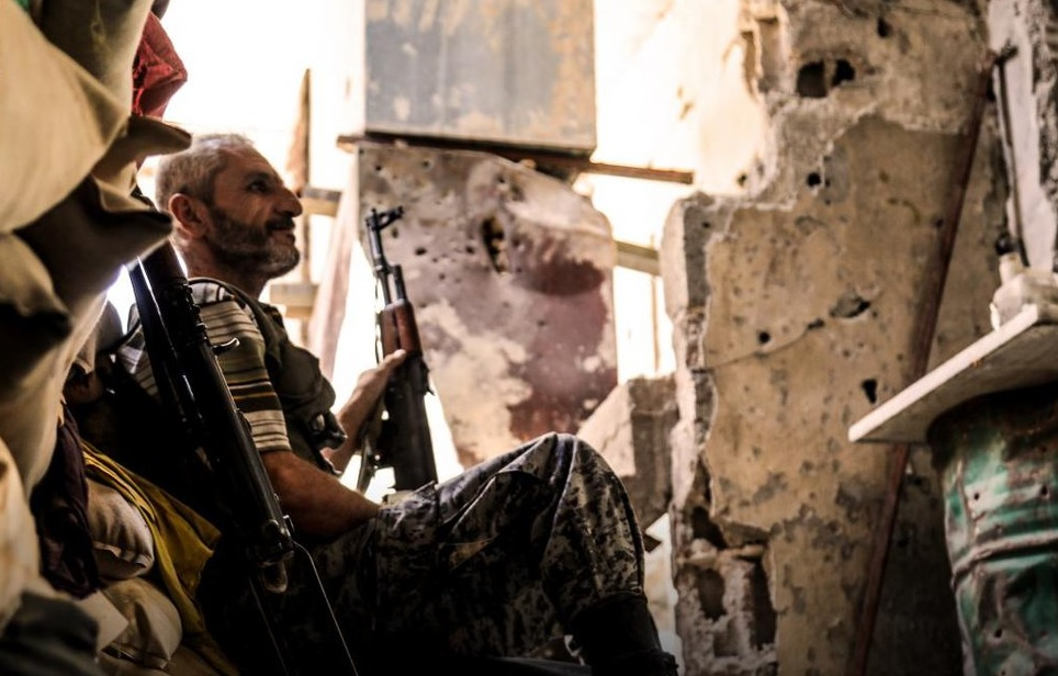 Faylaq al-Rahman, Hay'at Tahrir al-Sham Agree To Leave East Ghouta