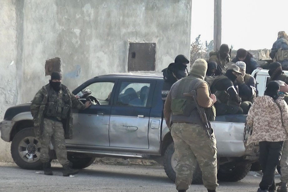 Hay'at Tahrir al-Sham Captures 9 Villages From Syrian Liberation Front In Southern Idlib