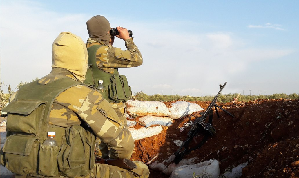 Hay'at Tahrir al-Sham Captures More Villages From Syrian Liberation Front Despite Calls For Reconciliation