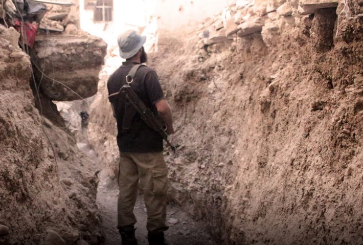 Faylaq al-Rahman And Government Forces Reached Ceasefire In Eastern Ghouta - Reports