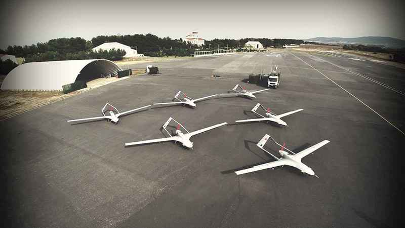 Promotion drone parrot video, avis fpv drone uk