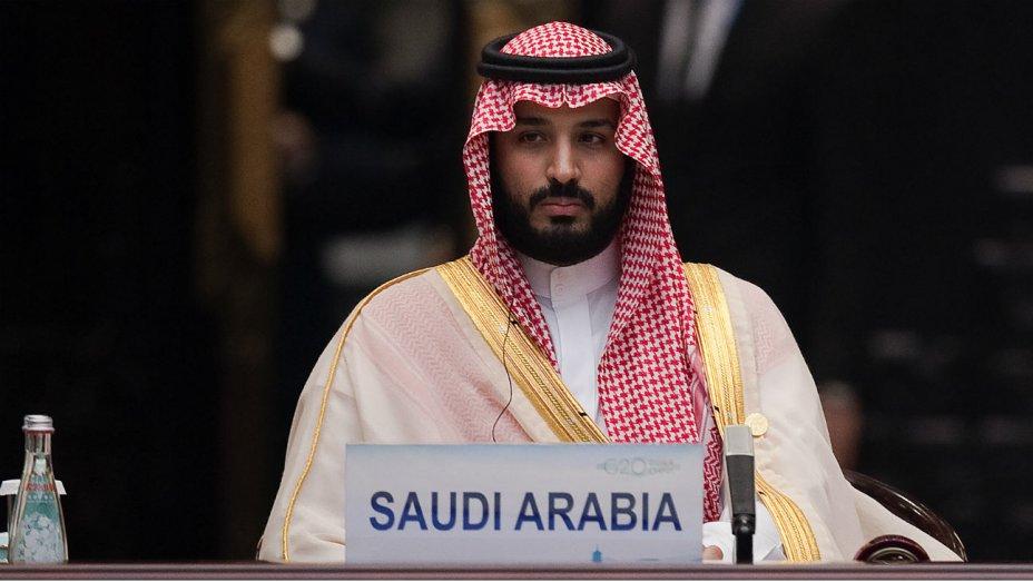 Cloudiness Of Riyadh: Saudi Arabia chooses Allies, Palestine Chooses Heirs