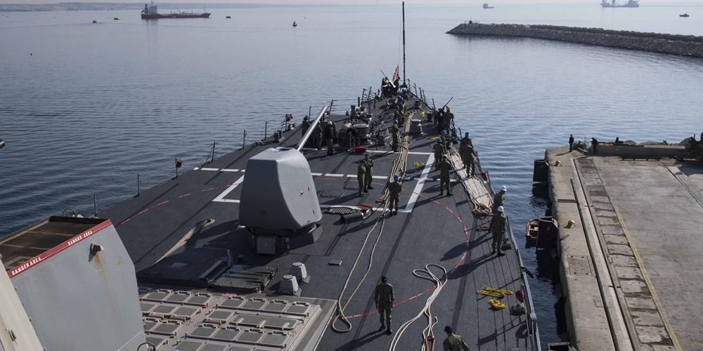 Main Scenarios Of Possible Military Escalation If US Strikes Syria