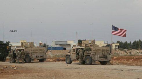 US Establishes New Base In Syria's Manbij Area - SDF Commander