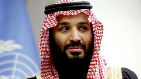 "Saudi Crown Prince Admits Saudis ""Financed Terrorist Groups"", Blesses Israeli Statehood"