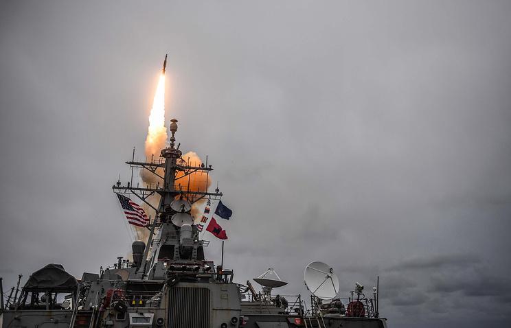 Decisive Failure Of US Forces