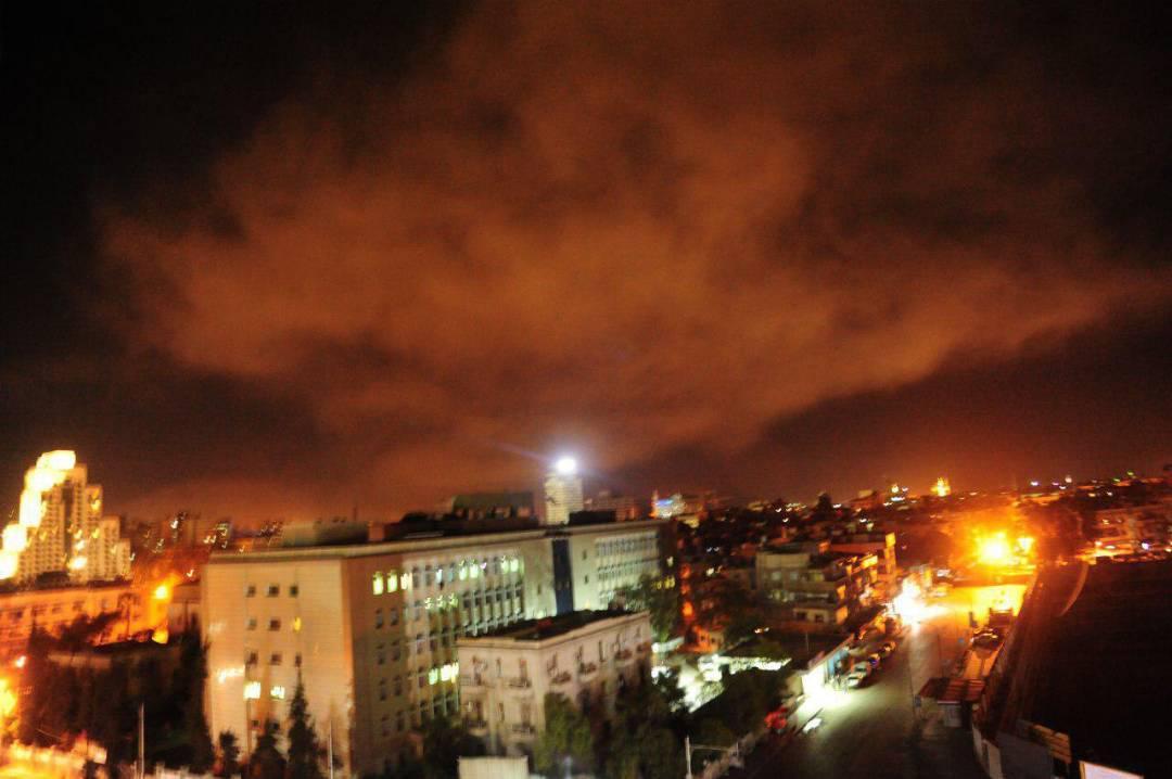 China Slams US-led Strikes On Syria. Turkey Praises Them