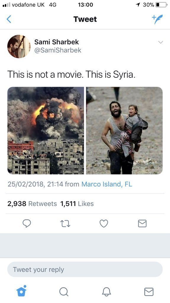 How MSM And Pro-Militant 'Media Activists' Lie You About War In Syria