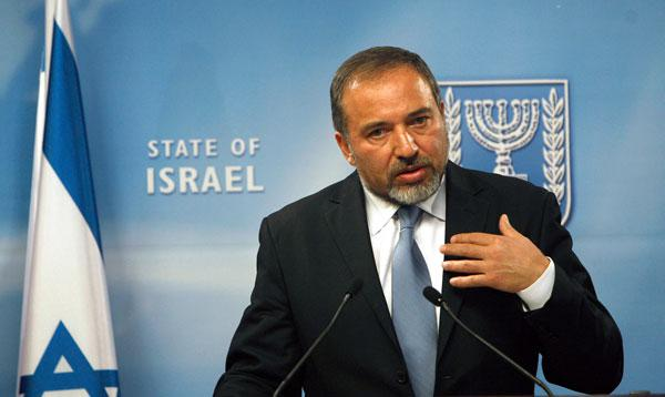 Israel Will Not Accept Limitations On Actions In Syria From Russia - Defense Minister