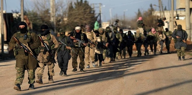 Tensions Grow In Southern Syria As Militants Preparing To Capture Daraa - Reports