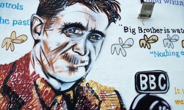 Eric Zuesse: How the Guardian newspaper fulfills George Orwell's prediction of 'Newspeak'
