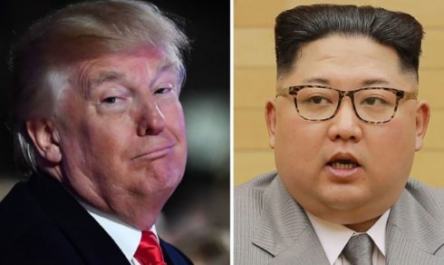 Trump Gives Thumbs-Up to Korea Peace Moves… So Far