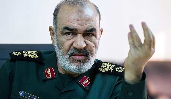 Iran's Top Military Commander: Israeli Air Bases 'Within Reach', 'Missiles Are Ready'