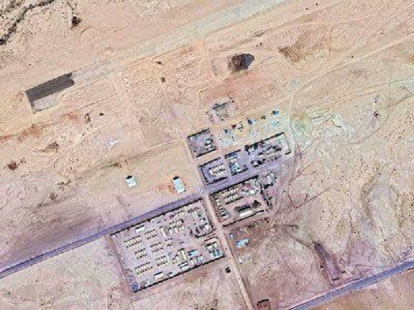 US Is Setting Up $110 Million Base For Combat UAVs In Niger