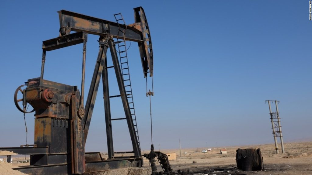 Washington Helped ISIS In Attempt To Gain Control Of Syrian Oil Resources - Syrian Military