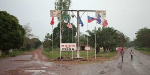 Russian Soldiers, Advisers, Mercenaries Actively Operate In Central African Republic - French Media