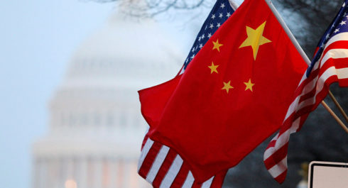 First Signs Of Chinese-US Trade War