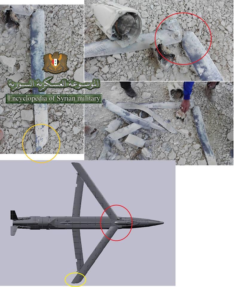 Israeli Air Force Allegedly Used GBU-39 Small Diameter Bombs In Last Night Strike On Syria - Reports
