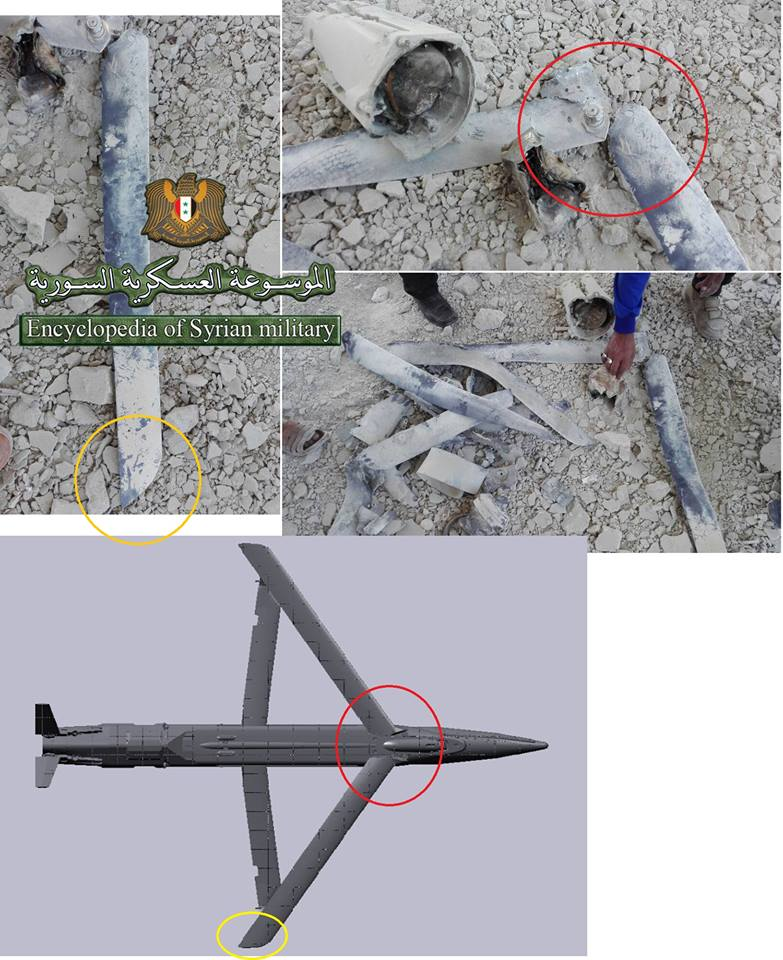 Israeli Air Force Allegedly Used GBU-39 Small Diameter Bombs In Last Night Strike On Syria - Reports