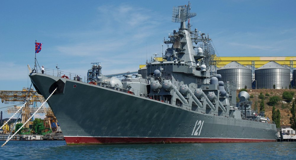 Russia Boosts Military Cooperation With African Countries