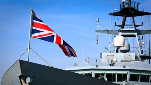 UK Opens Permanent Military Base In Bahrain After Largest Oil Discovery In Country's History