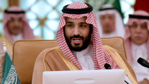 Saudi Crown Prince Says Assad Will Stay, Hhopes He Will Counter Iran's Influence In Syria