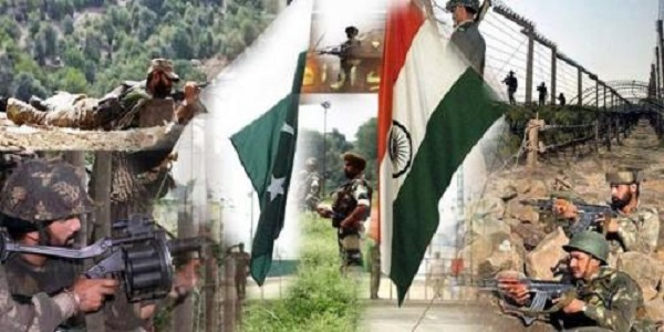India Builds Over 14,000 Bunkers In Preparation For War With Pakistan