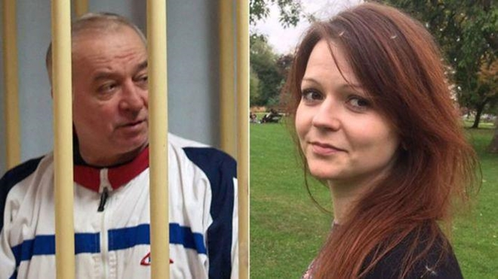 'Deadly Poisoned' Skripal Revives. Now He May Get New Identity In U.S.