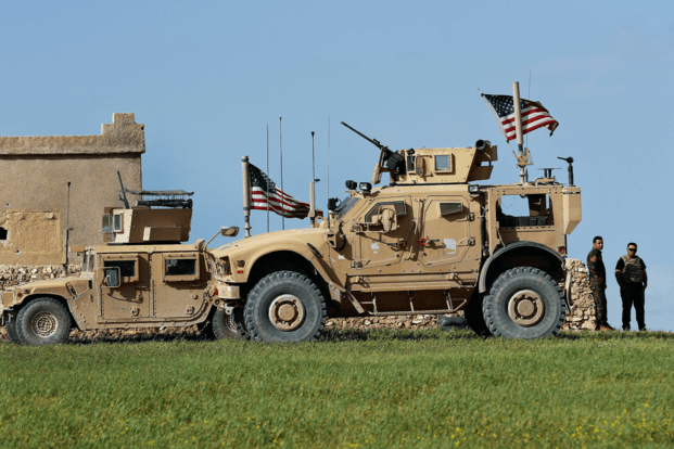 US Setting Up 2 Bases, Considering Deployment Of Additional Forces In Syria - Reports