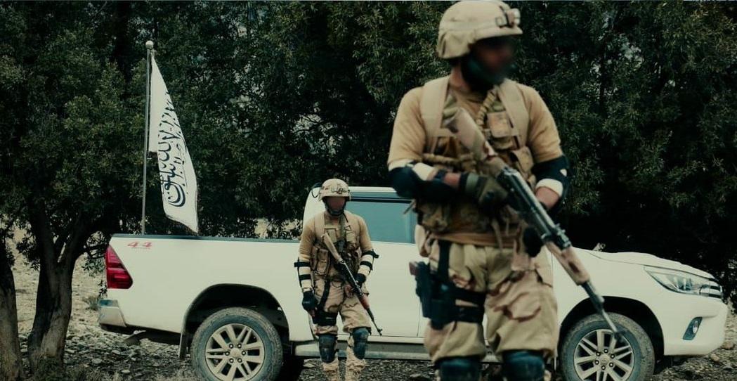 Taliban Kills Scores Of Afghan Policemen In New Attack In Farah