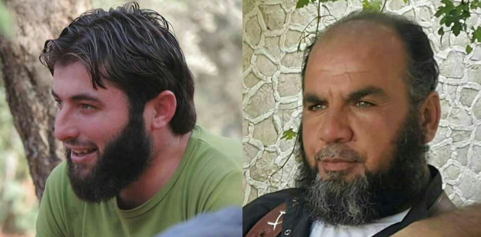 Two Commanders Of Hay'at Tahrir al-Sham And Syrian Liberation Front Are Assassinated In Idlib