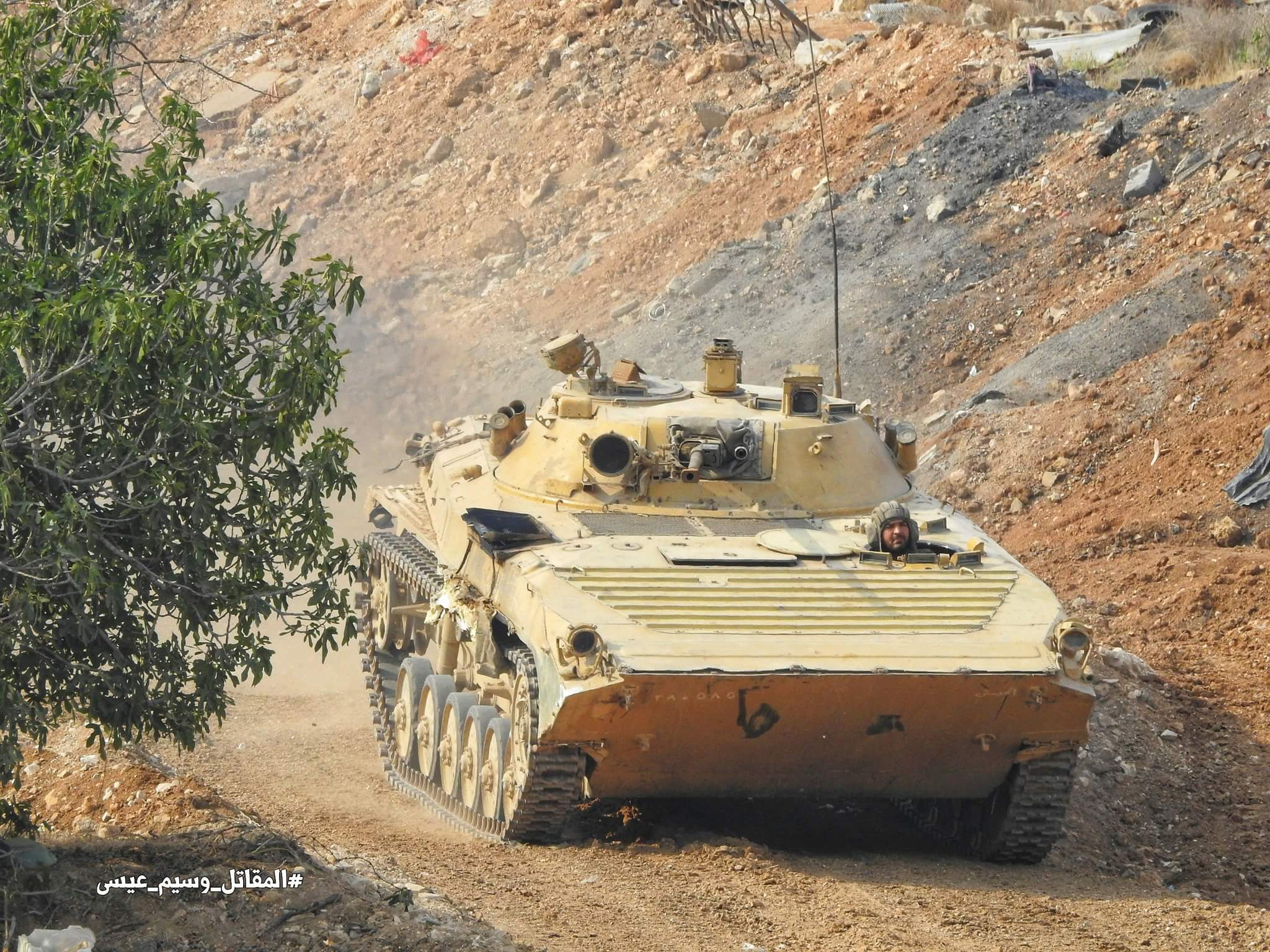 Syrian Army Increases Pressure On ISIS In Yarmouk, New Round Of Negotiations Reported