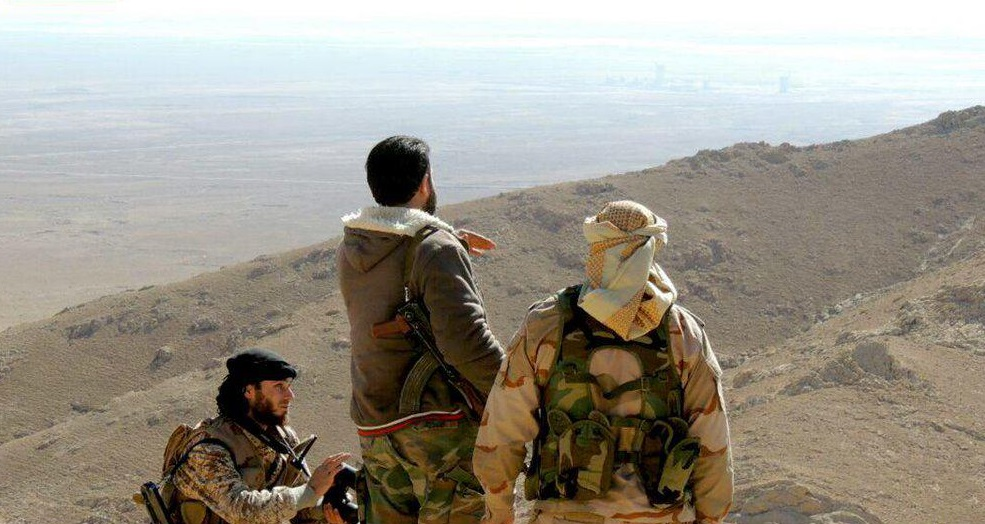 Syrian Army, Russia Send Warning To Militants In Eastern Qalamun